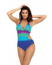 Kostium Kąpielowy Vanessa Baltimora-Baia-Rosa Shocking M-513 (4) 48586