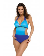 Kostium Kąpielowy Vanessa Baltimora-Turchese-Maladive M-513 (5) 48587